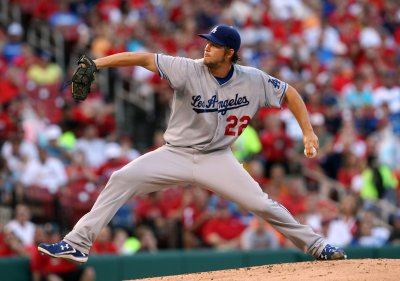 Dodgers' Clayton Kershaw, Tigers' Max Scherzer claim Cy Youngs