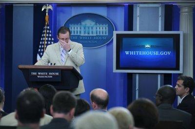 Gibbs leaving White House press post
