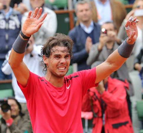 Injuries could hurt Nadal's ranking
