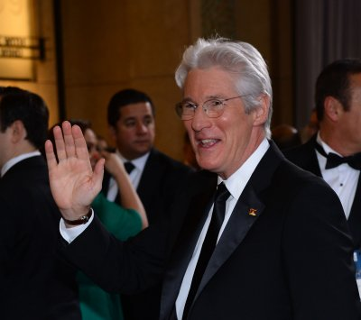Richard Gere courted for 'Best Exotic' sequel role