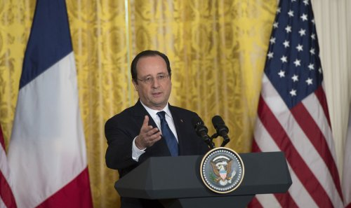 A poisoned chalice in Paris