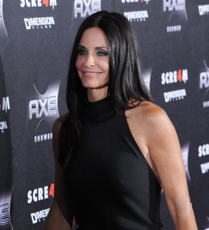 Courteney Cox's future mother-in-law loves her