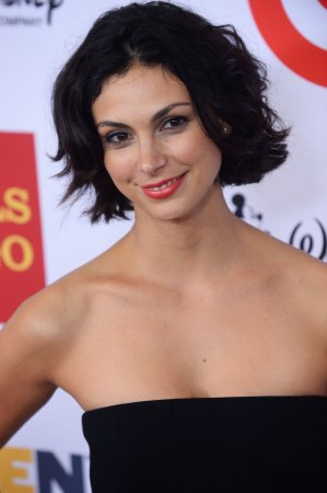 Morena Baccarin to star on 'Gotham'