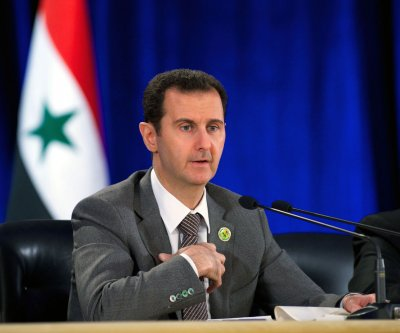U.S. embassy in Syria accuses al-Assad of helping Islamic State