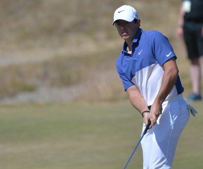 PGA Tour: Rory McIlroy, Jordan Spieth lead next generation