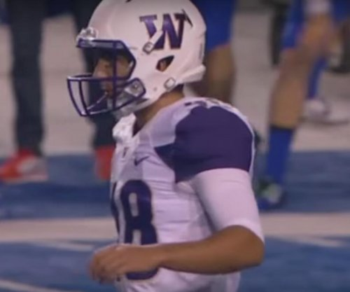 No. 23 Boise State survives scare from Washington