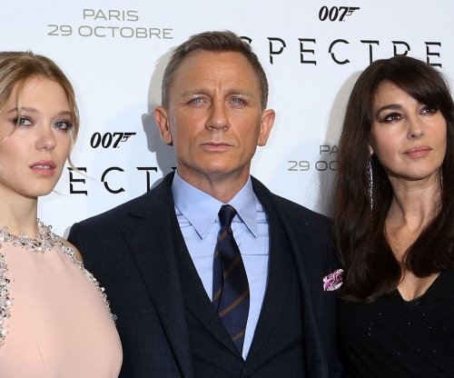 'Spectre' holds the top spot at the North American box office for a second weekend