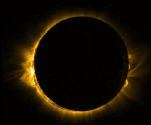 Total solar eclipse forecast for the South Pacific March 8 and 9