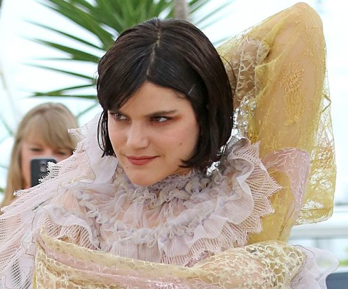SoKo attends Cannes after Kristen Stewart split