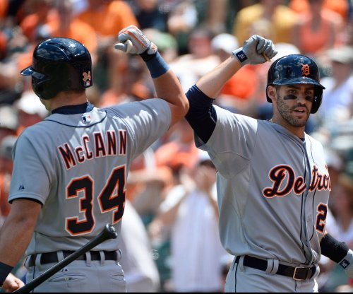 James McCann, Michael Fulmer guide Detroit Tigers past Tampa Bay Rays