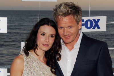 Gordon Ramsay's wife Tana miscarries at 5 months