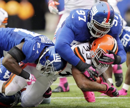 New York Giants vs Cleveland Browns: prediction, preview, pick to win