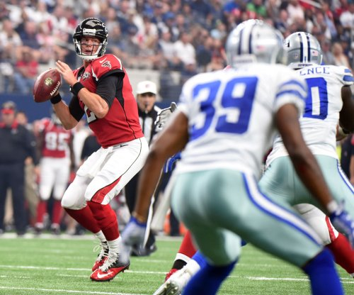 Atlanta Falcons QB Matt Ryan in MVP conversation