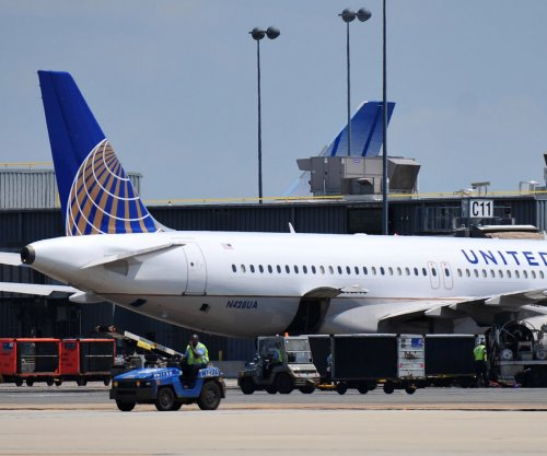 United Airlines faces $435K FAA fine