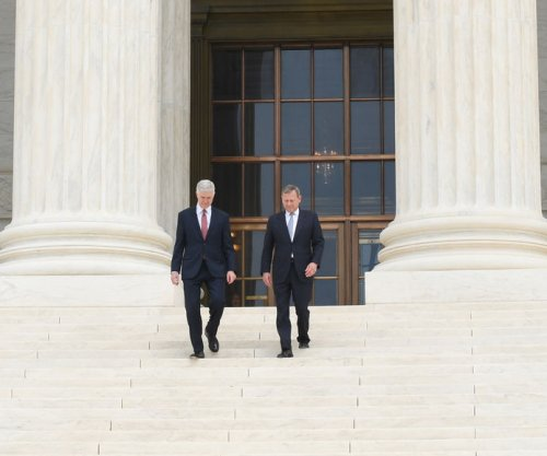 Neil Gorsuch officially admitted to Supreme Court