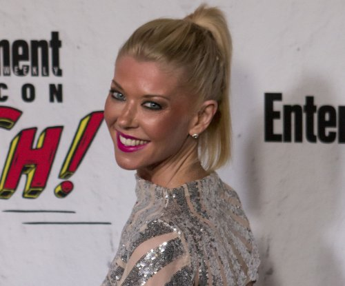 Tara Reid explains why her 'Sharknado' movies are like the Super Bowl