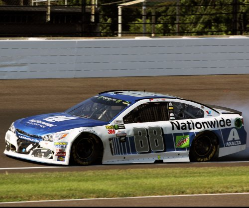 NASCAR notebook: Dale Earnhardt Jr. has need for more speed
