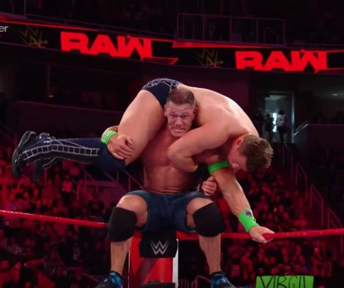 WWE Raw: Rollins, Balor qualify for Chamber