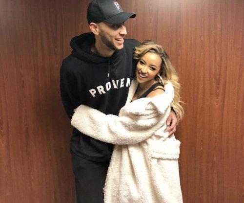 Ben Simmons announces relationship with singer Tinashe