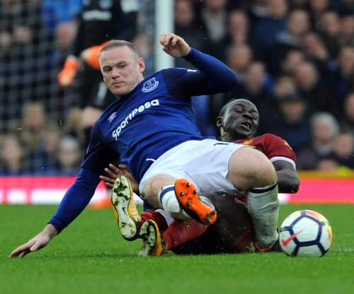 Everton coach responds to Wayne Rooney MLS transfer rumors