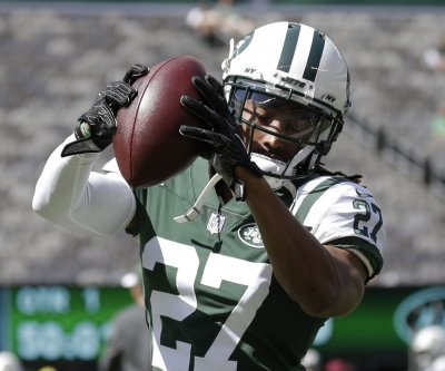 Detroit Lions to sign former New York Jets CB Darryl Roberts
