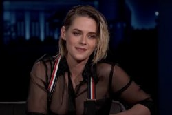 Kristen Stewart feels 'protective' of Princess Diana after landing role