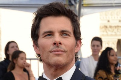 James Marsden says he passed on 'Magic Mike' due to 'lack or courage'
