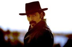 'Wynonna Earp' star Tim Rozon says a fond farewell to Doc Holliday