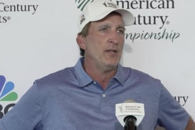 Golf: Vinny Del Negro becomes first basketball player to win American Century Championship
