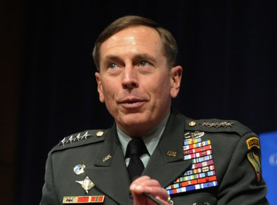 Gen. David Petraeus named Most Fascinating Person of 2012