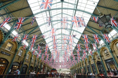 Dual Church of England takes on Jubilee