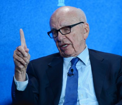 Murdoch: Phone hacking 'next to nothing'