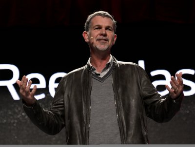 CEO of Netflix calls for stronger net neutrality protection
