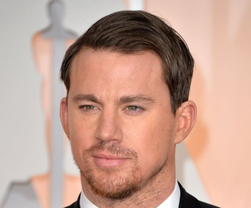 Watch Channing Tatum twerk for J. Lo at the MTV Movie Awards
