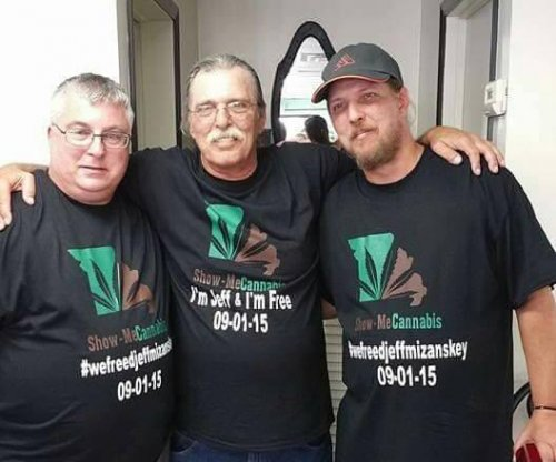Jeff Mizanskey a free man after 2 decades in prison for marijuana