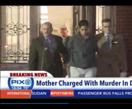 Mother of newborn who fell to death also had child who died in 2008