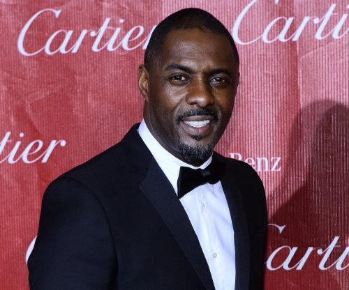 Idris Elba injures back, is ordered by doctors to miss the Golden Globe Awards