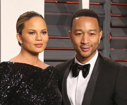 Chrissy Teigen on Kanye West's feud with Taylor Swift: 'It's not over'