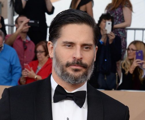 Joe Manganiello hospitalized for reported appendicitis