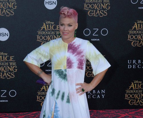 Pink to Corey Feldman following 'Today' performance: 'Know that you're loved'