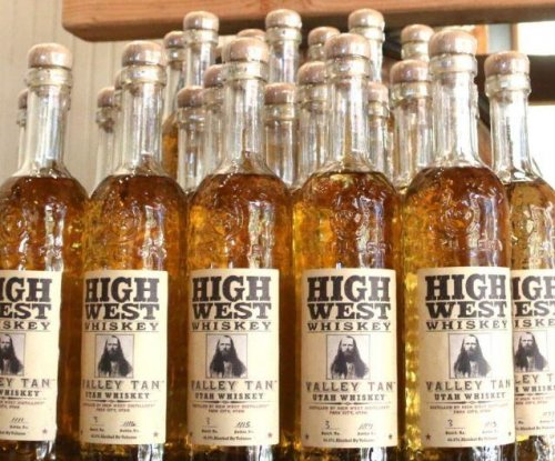 Constellation Brands buys whiskey maker High West Distillery for $160M