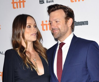 Jason Sudeikis canceled his original 'Harry' appearance for birth of daughter Daisy
