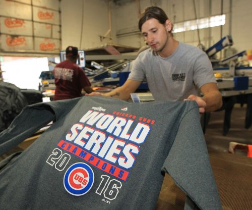 Chicago Cubs' World Series win sets social media ablaze
