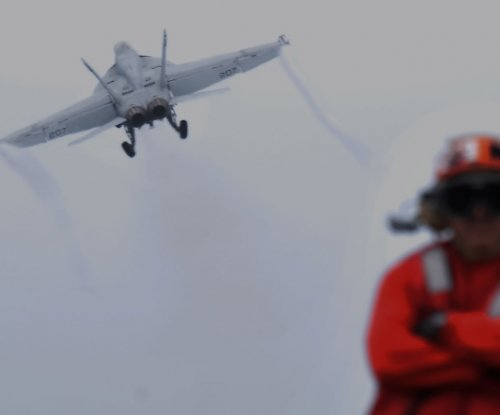 USMC pilot missing after ejecting from F/A-18 over Japan