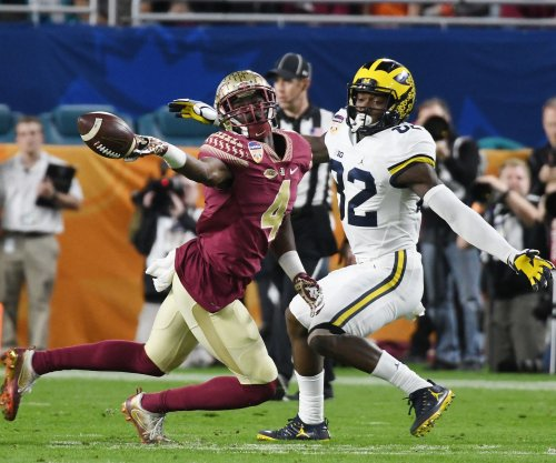 2017 NFL Mock Draft: Tampa Bay Buccaneers select Dalvin Cook with 9th pick