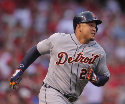 Detroit Tigers run away from Toronto Blue Jays for 11-1 win