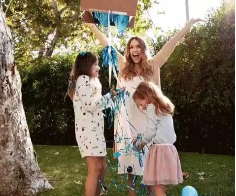 Jessica Alba announces sex of third child, expecting a baby boy
