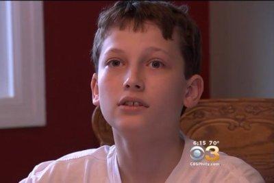 Pennsylvania 11-year-old gets jury duty summons