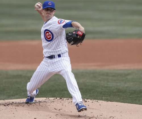 Cubs aim for to extend win streak vs. Rockies