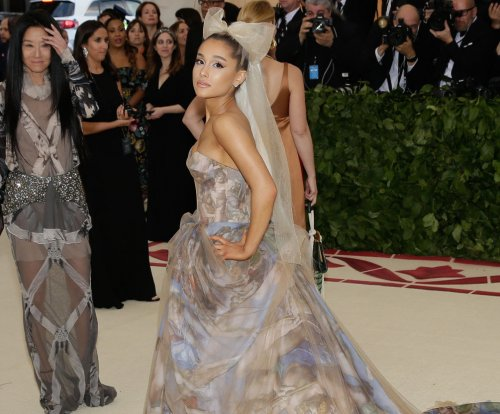 Ariana Grande's new album to release in August, features Nicki Minaj